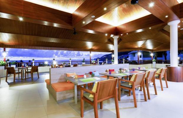 фотографии отеля Centara Blue Marine Resort & Spa Phuket изображение №31