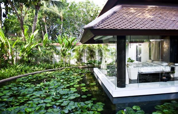 фото Banyan Tree SPA Sanctuary изображение №34