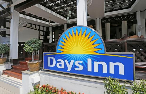 фотографии Days Inn Patong Beach (ex. Aloha Villa)   изображение №4
