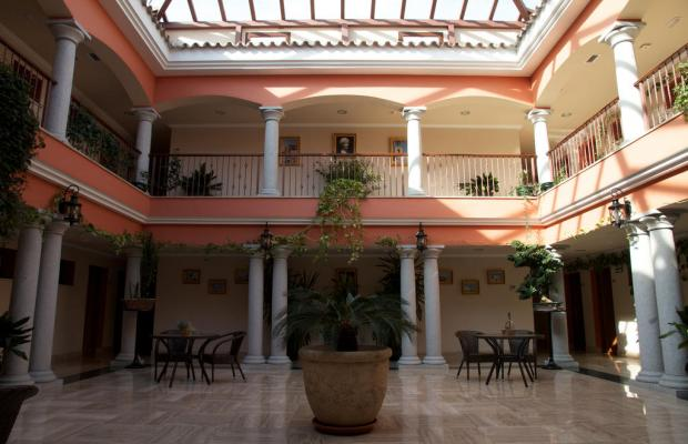 фото отеля Los Dolmenes изображение №9