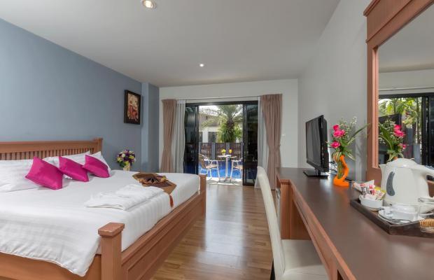 фото Bhukitta Hotel & Spa изображение №6