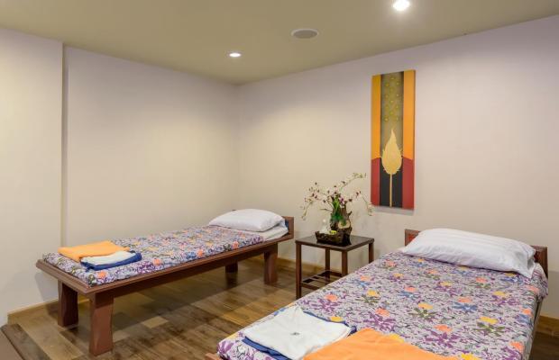 фотографии Bhukitta Hotel & Spa изображение №4