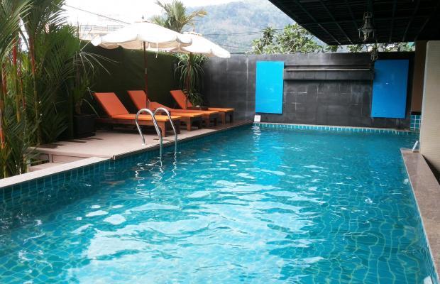 фото отеля Blue Sky Patong изображение №1
