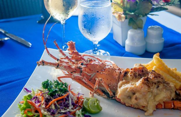 фотографии отеля Blue Sky Patong изображение №43