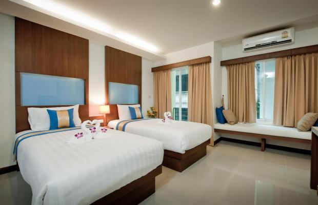 фото отеля Blue Sky Patong изображение №21