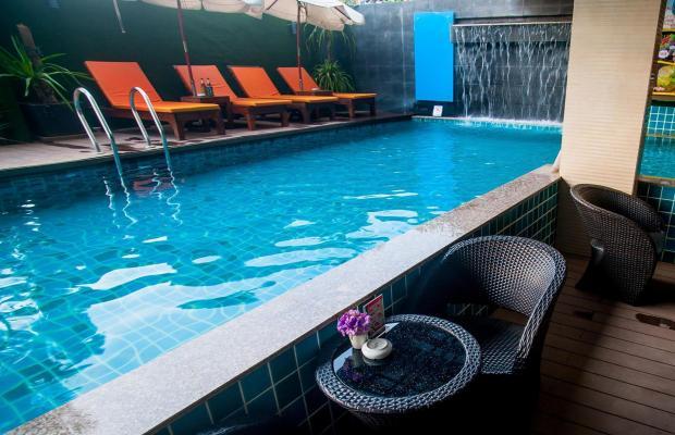 фото отеля Blue Sky Patong изображение №5