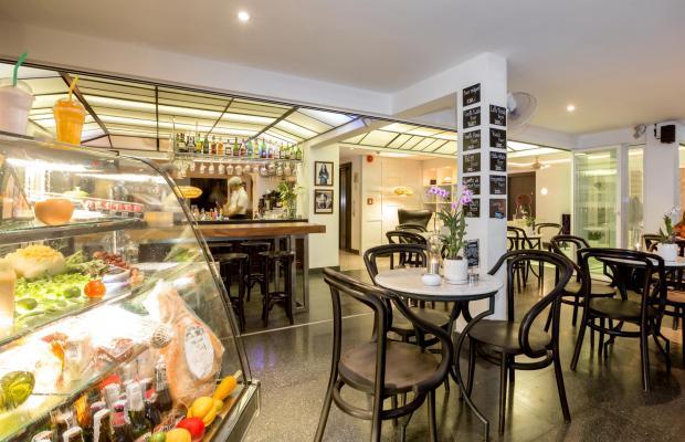 фотографии отеля BYD Lofts  Boutique Hotel & Serviced Apartments изображение №35