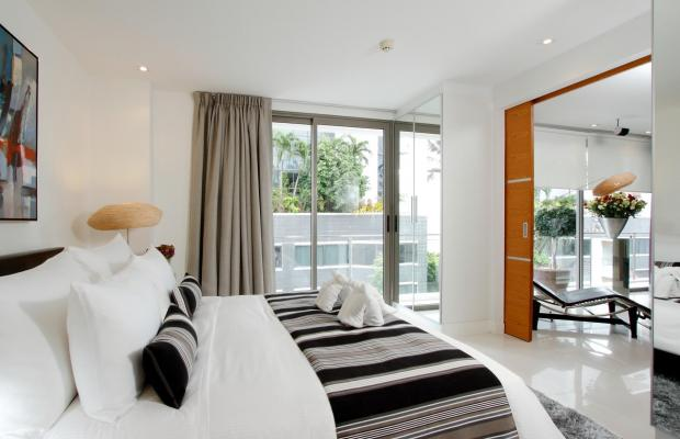 фото BYD Lofts  Boutique Hotel & Serviced Apartments изображение №22
