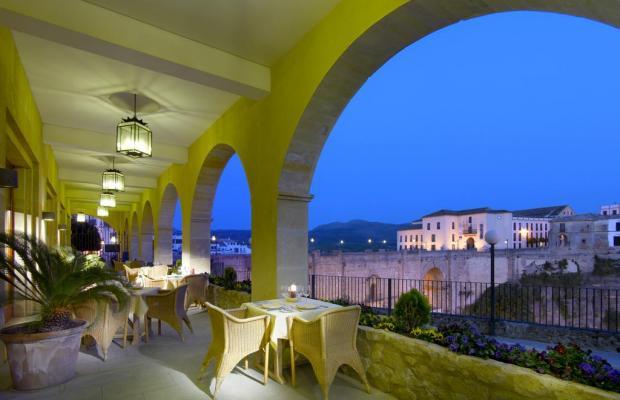 фото отеля Parador de Ronda изображение №13