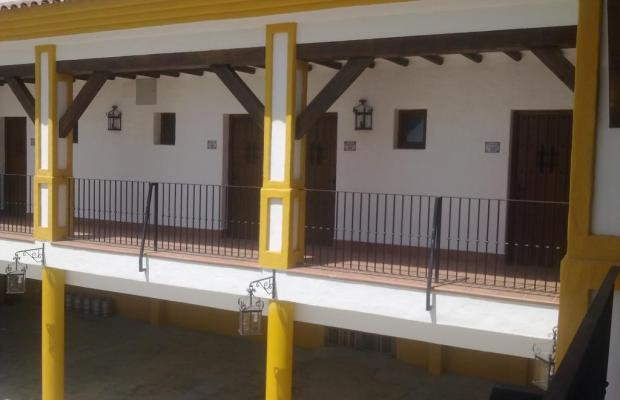 фото отеля Posada de Jose Maria El Tempranillo изображение №17