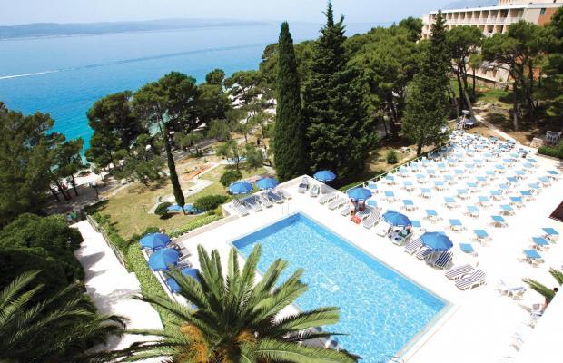фото отеля Bluesun Hotel Maestral (ex. Maestral) изображение №1