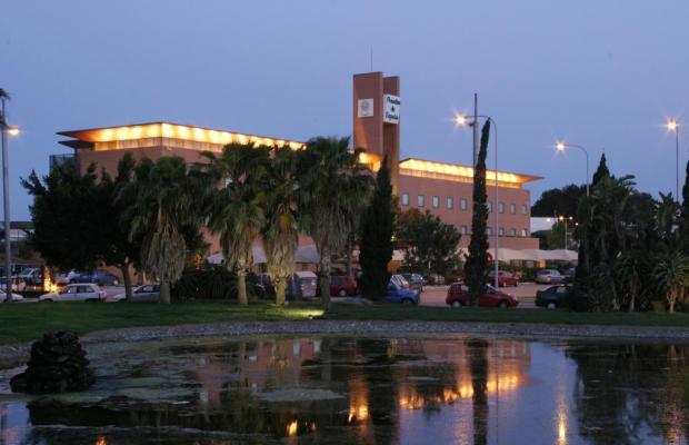 фотографии отеля Posadas de Espana Malaga изображение №19