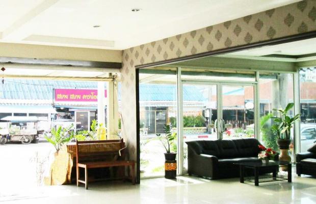 фотографии отеля The Son Patong Beach (ex. Sky Place Inn Patong; Patong Bay House) изображение №23