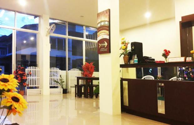 фотографии отеля The Son Patong Beach (ex. Sky Place Inn Patong; Patong Bay House) изображение №19