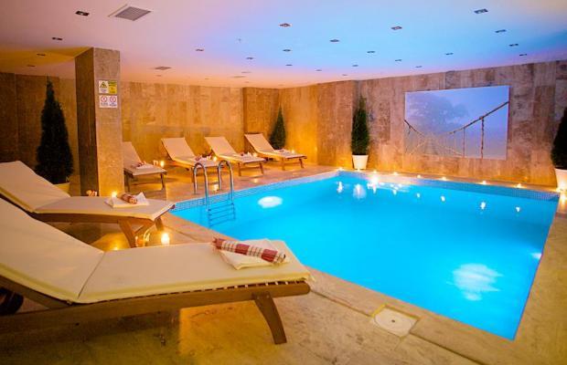 фото Istanbul Vizon Hotel (ex. Husa Vizon Hotel) изображение №34