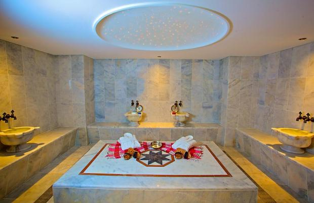 фото отеля Istanbul Vizon Hotel (ex. Husa Vizon Hotel) изображение №33