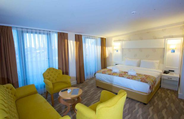 фото отеля Istanbul Vizon Hotel (ex. Husa Vizon Hotel) изображение №21