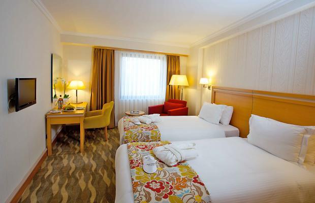фото отеля Istanbul Vizon Hotel (ex. Husa Vizon Hotel) изображение №13