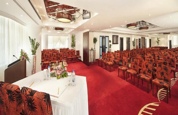 фотографии отеля Swiss Hotel Corniche (ex. The Royal Hotel) изображение №27