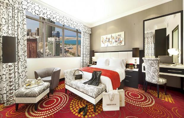 фотографии отеля Swiss Hotel Corniche (ex. The Royal Hotel) изображение №15