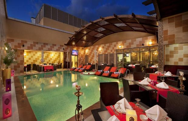 фотографии Swiss Hotel Corniche (ex. The Royal Hotel) изображение №12