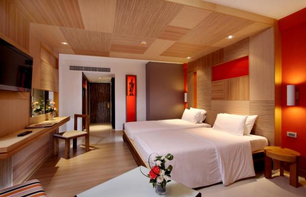 фото отеля Patong Beach изображение №21