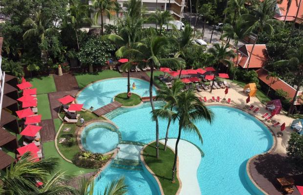 фотографии отеля Patong Beach изображение №7