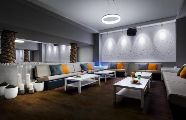 фотографии отеля Sofitel Dubai Downtown изображение №75