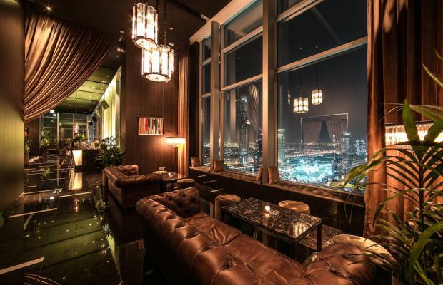 фотографии отеля Sofitel Dubai Downtown изображение №55