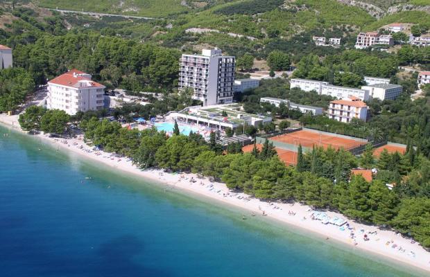 фото отеля Maslinik Hotel (ex. Bluesun Neptun Depadance) изображение №33