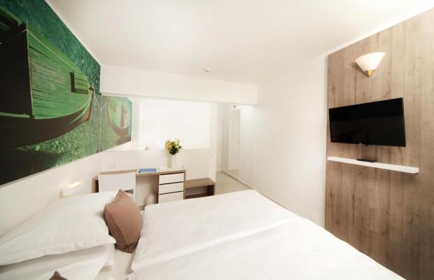 фото отеля Maslinik Hotel (ex. Bluesun Neptun Depadance) изображение №29