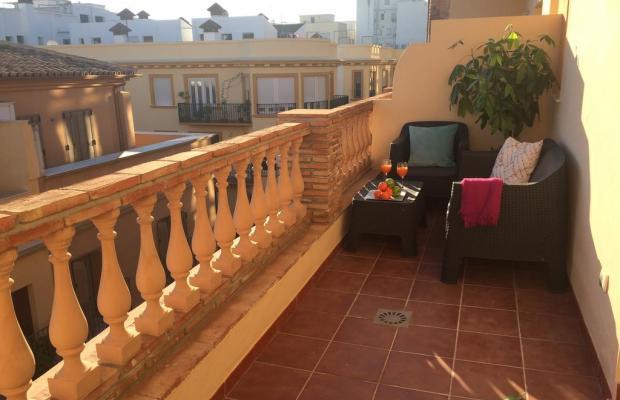 фотографии отеля Life Apartments Alameda Colon изображение №11
