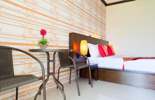фотографии отеля Patong City Hometel изображение №27
