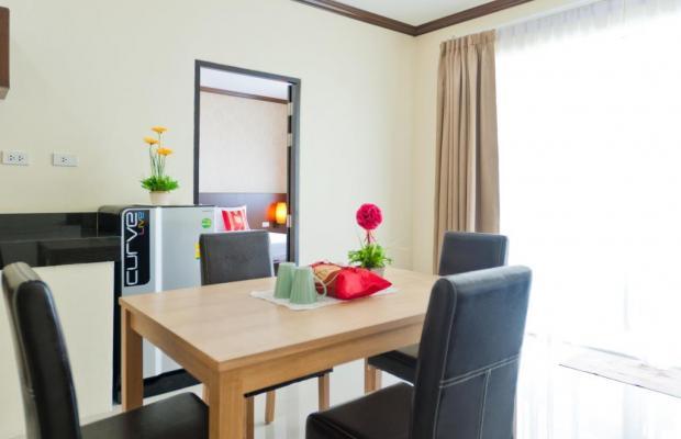 фотографии Patong City Hometel изображение №20