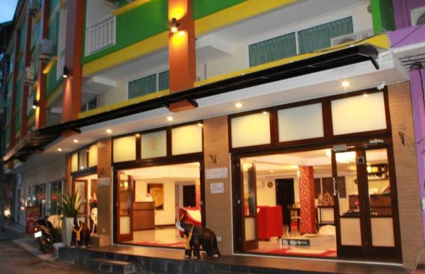 фото отеля Patong City Hometel изображение №17