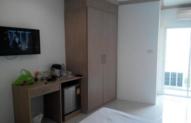 фотографии отеля Patong City Hometel изображение №11