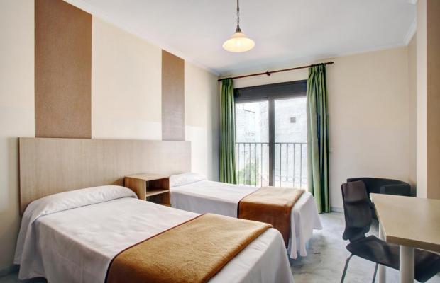 фото отеля San Pedro Apartamentos изображение №5