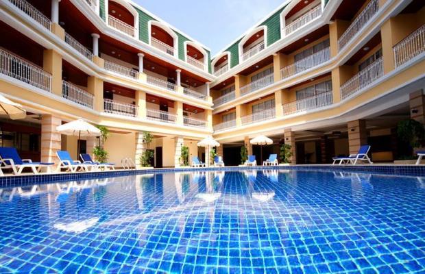 фото отеля Kalim Resort изображение №1