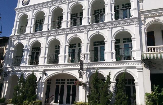 фотографии Casa Blanca Boutique Hotel изображение №4