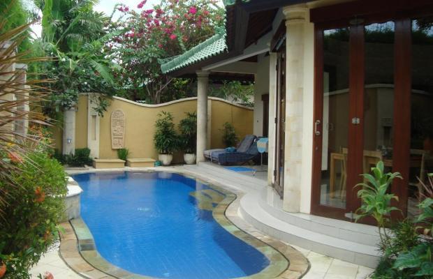 фотографии отеля Earl Villa изображение №3