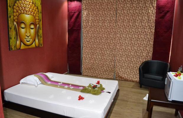 фотографии отеля Ramee Hotels Strand изображение №7