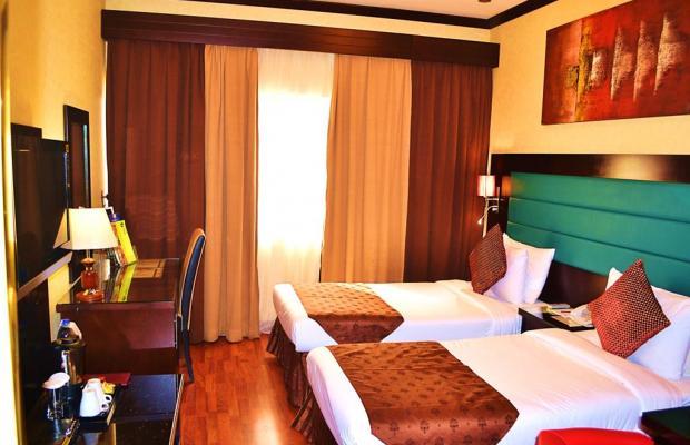 фото Ramee Hotels Strand изображение №2