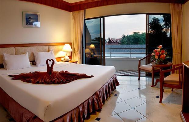 фотографии отеля Patong Pearl Resortel изображение №19