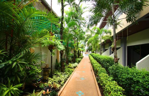 фото отеля Patong Pearl Resortel изображение №5