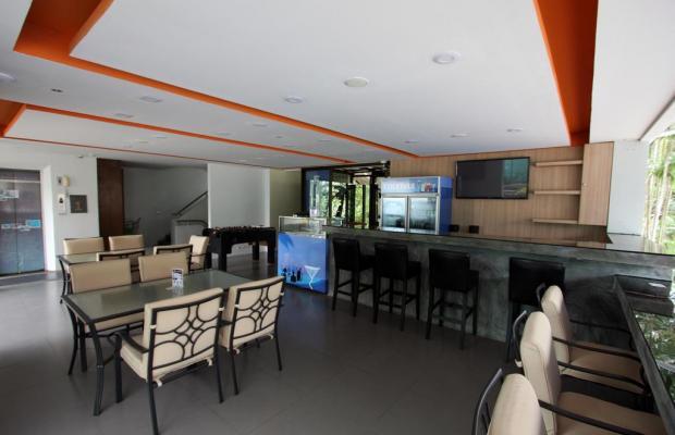 фотографии отеля Patong Pearl Resortel изображение №3