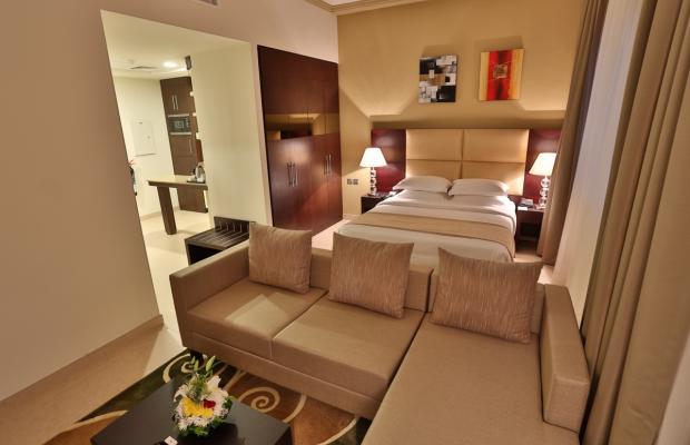 фото отеля Bin Majid Tower Hotel Apartment изображение №13