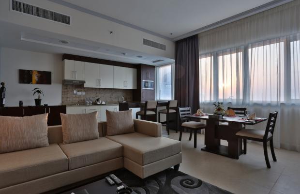 фото Bin Majid Tower Hotel Apartment изображение №6