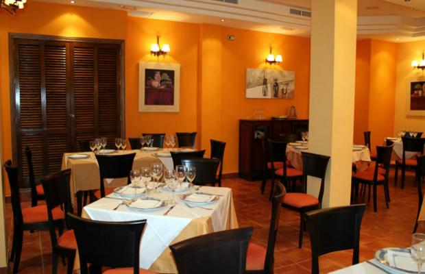 фотографии отеля Coso Viejo изображение №35
