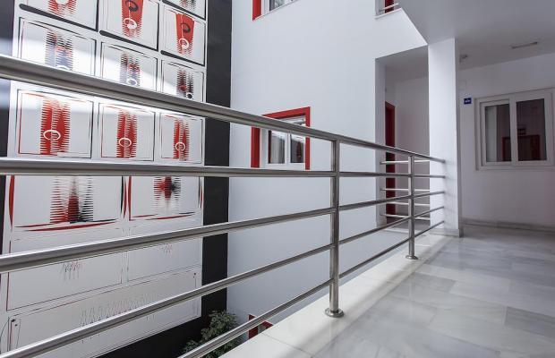 фото отеля Del Pintor изображение №25