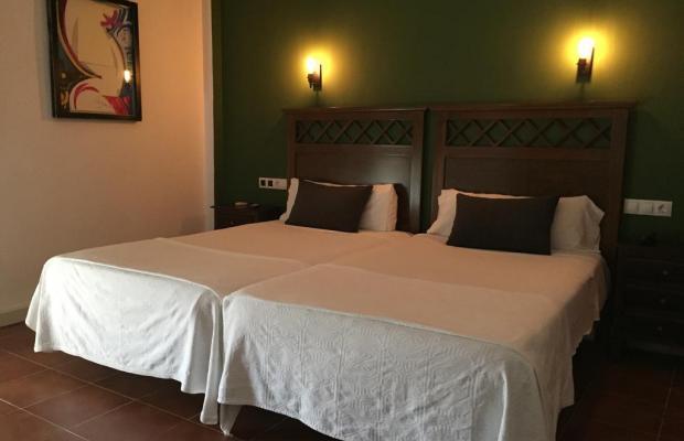 фотографии отеля Don Benito изображение №7